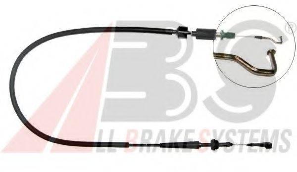 A.B.S. K35310 Тросик газа