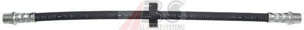 A.B.S. SL3586 Тормозной шланг