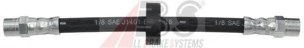 A.B.S. SL3900 Тормозной шланг