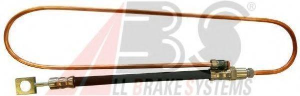 A.B.S. SL5745X Тормозной шланг