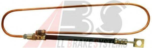 A.B.S. SL5746X Тормозной шланг