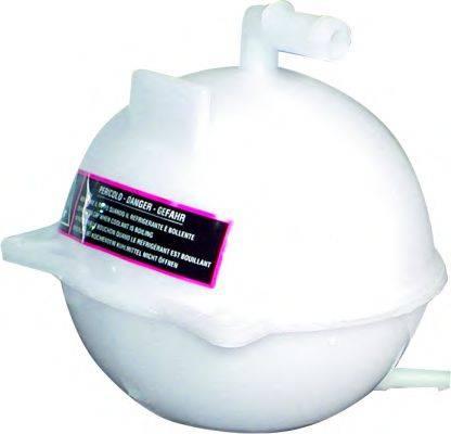 BIRTH 8163 Бачок радиатора