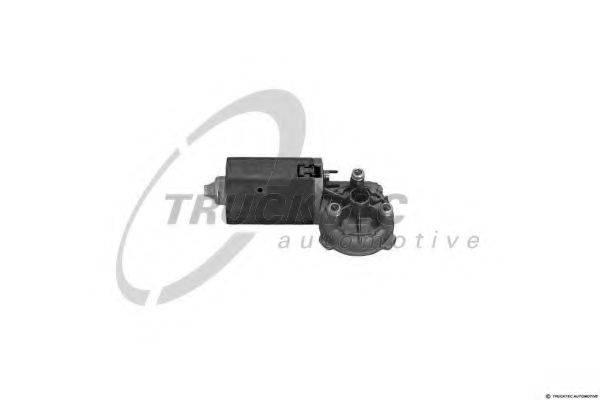 TRUCKTEC AUTOMOTIVE 0761003 Двигатель стеклоочистителя