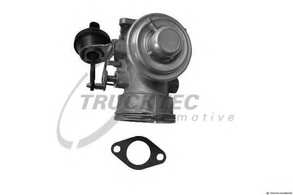 TRUCKTEC AUTOMOTIVE 0716008 Клапан возврата ОГ