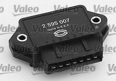 VALEO 245519 Блок управления, система зажигания