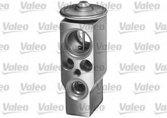 VALEO 508645 Расширительный клапан кондиционера