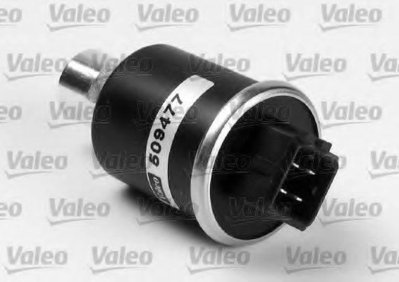 VALEO 509477 Пневматический выключатель кондиционера