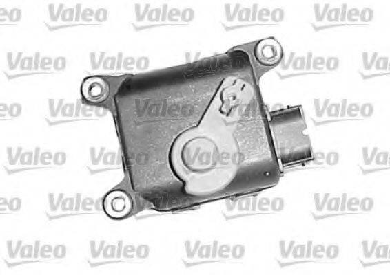 VALEO 509573 Регулировочный элемент, смесительный клапан