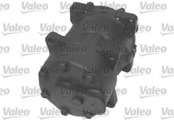 VALEO 699512 Компрессор кондиционера