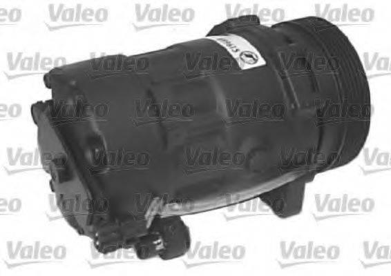 VALEO 699615 Компрессор кондиционера