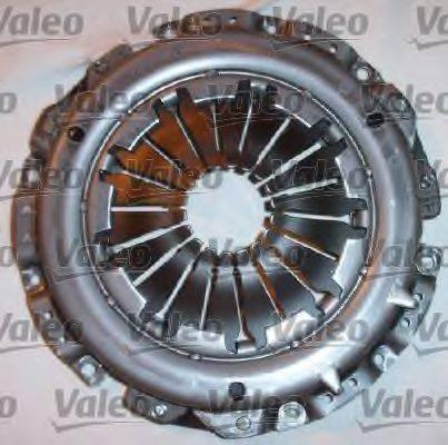 VALEO 801358 Комплект сцепления