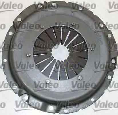 VALEO 801819 Комплект сцепления