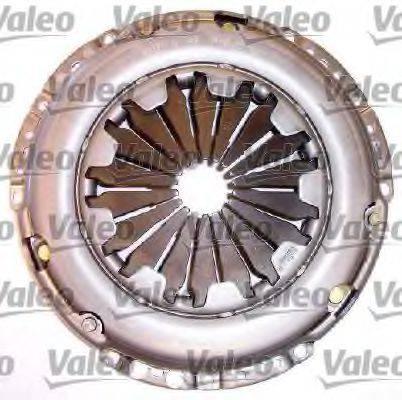 VALEO 826571 Комплект сцепления