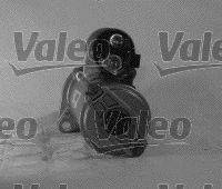 VALEO 438076 Стартер
