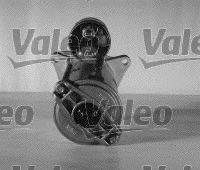 VALEO 438077 Стартер