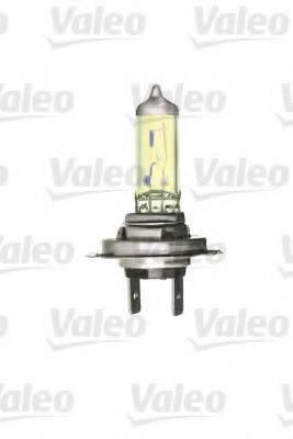 VALEO 032522 Лампа накаливания