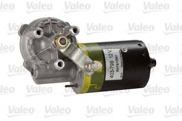 VALEO 403799 Двигатель стеклоочистителя