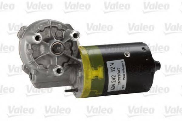 VALEO 404242 Двигатель стеклоочистителя