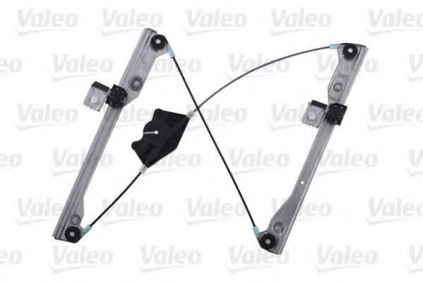 VALEO 850524 Стеклоподъемник