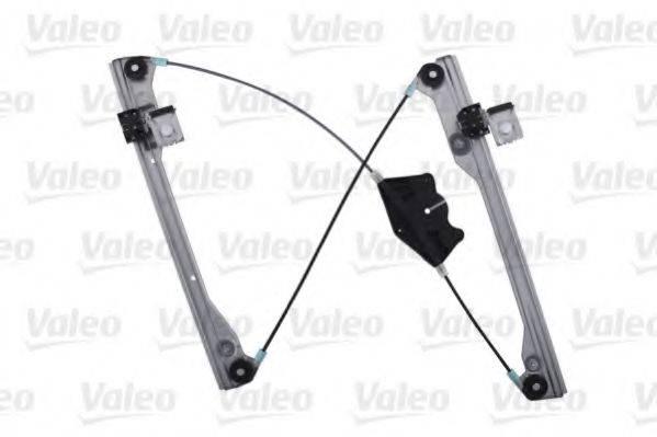 VALEO 850525 Стеклоподъемник