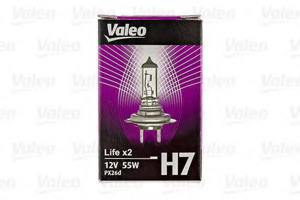 VALEO 032517 Лампа накаливания