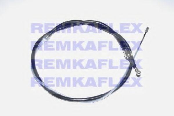REMKAFLEX 341035 Трос, стояночная тормозная система