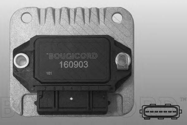 BOUGICORD 160903 Блок управления, система зажигания