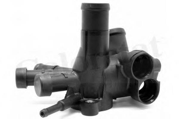 CALORSTAT BY VERNET WF0017 Фланец охлаждающей жидкости