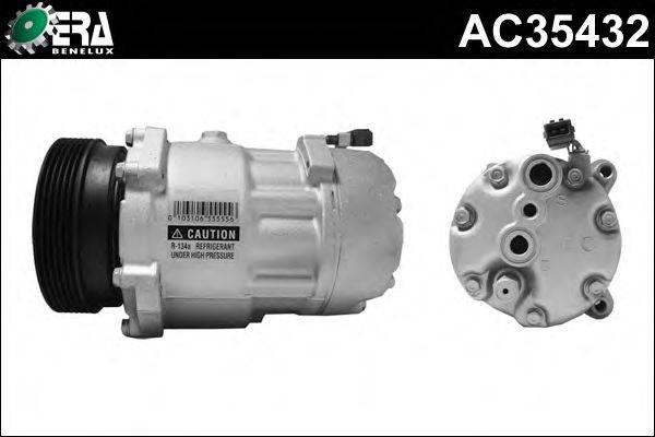 ERA BENELUX AC35432 Компрессор кондиционера
