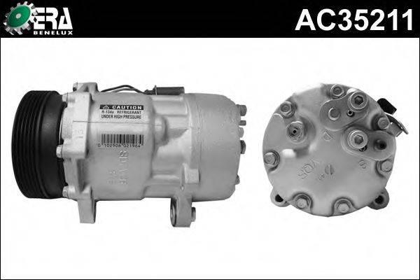 ERA BENELUX AC35211 Компрессор кондиционера