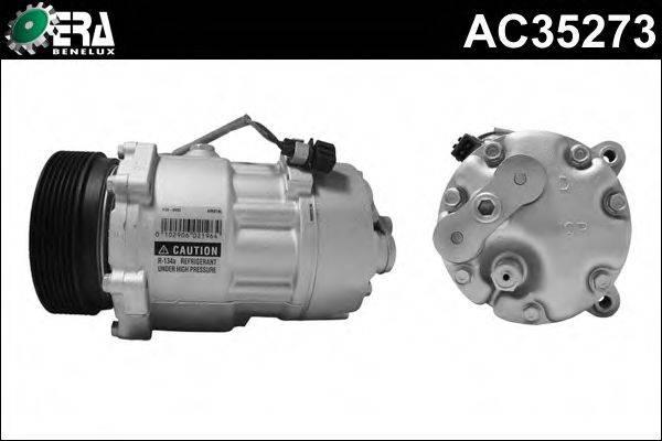 ERA BENELUX AC35273 Компрессор кондиционера