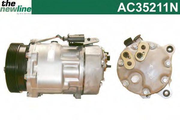 ERA BENELUX AC35211N Компрессор кондиционера
