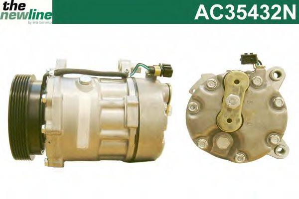 ERA BENELUX AC35432N Компрессор кондиционера