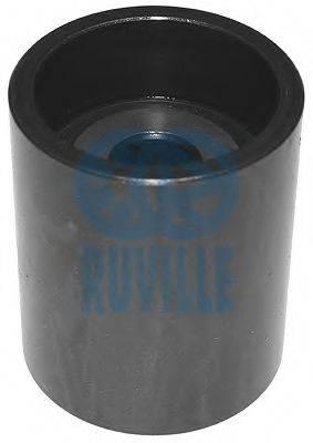 RUVILLE 55465 Обводной ролик ремня ГРМ