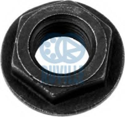RUVILLE 855405 Монтажный комплект, амортизатор