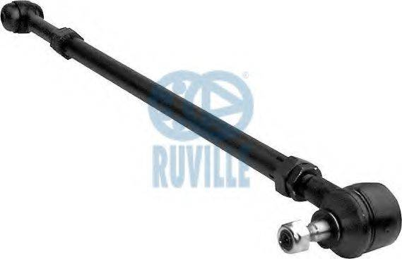 RUVILLE 915414 Поперечная рулевая тяга