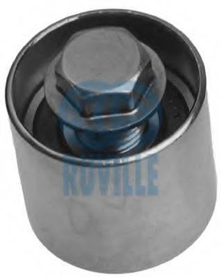 RUVILLE 55730 Обводной ролик ремня ГРМ