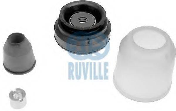 RUVILLE 815466S Комплект опоры амортизатора