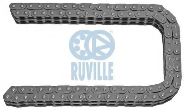 RUVILLE 3454015 Цепь привода распредвала