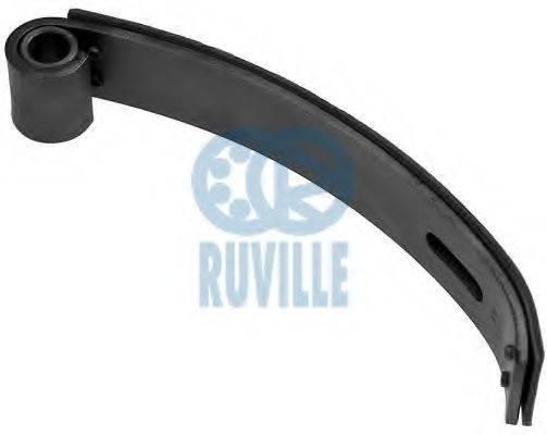 RUVILLE 3454023 Планка натяжного устройства, цепь привода распределительного