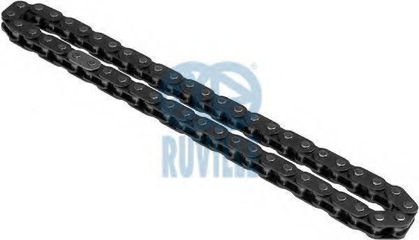 RUVILLE 3454012 Цепь, привод маслонасоса