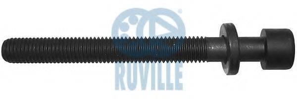 RUVILLE 305452 Болт головки цилидра