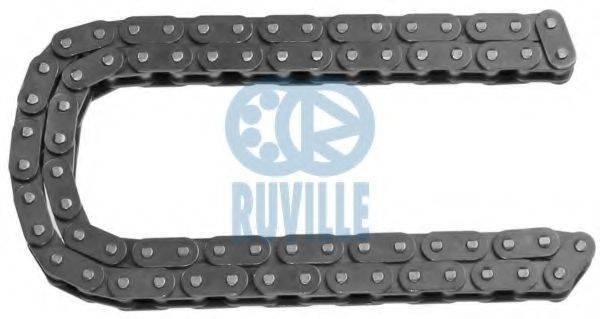 RUVILLE 3452014 Цепь привода распредвала; Цепь, привод маслонасоса