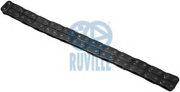 RUVILLE 3454010 Цепь, привод маслонасоса