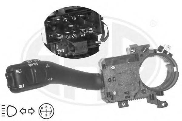 ERA 440369 Выключатель на колонке рулевого управления