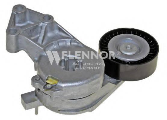 FLENNOR FA20900 Ролик натяжной ремня генератора