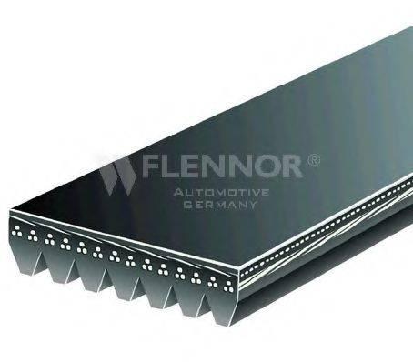 FLENNOR 7PK1290 Поликлиновой ремень