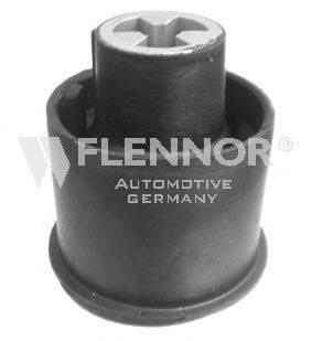 FLENNOR FL4239J Сайлентблок задней балки