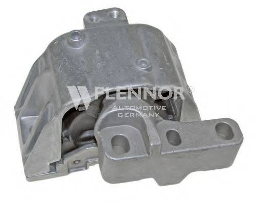 FLENNOR FL4393J Подушка двигателя