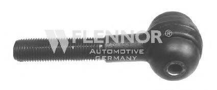 FLENNOR FL595C Отверстие рычага, поперечная рулевая тяга